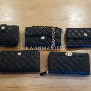 CC Small Leather Goods