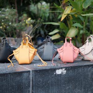 LW Bags
