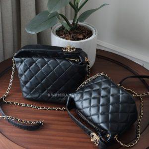 CC Hobo Bag