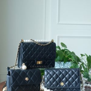 CC Pearl Bag