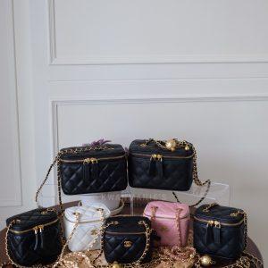CC Vanity Bag